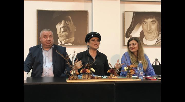 Festivalul de Teatru Toma Caragiu Ploiesti va avea loc peste doua saptamani. Multe spectacole sunt deja sold-out!