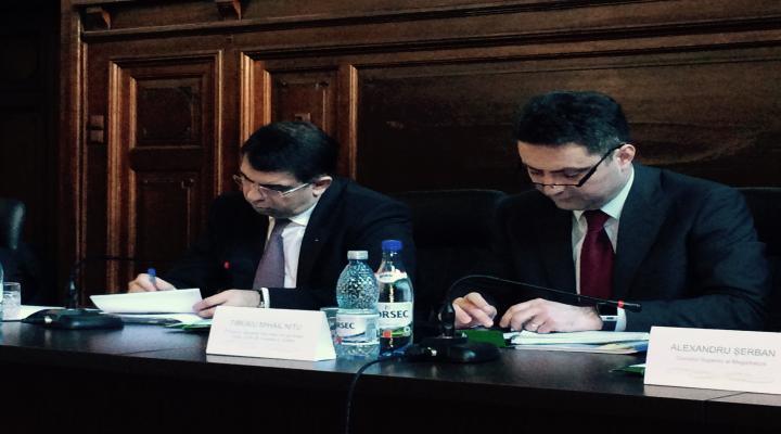 Ministrul Justitiei vrea dosar electronic