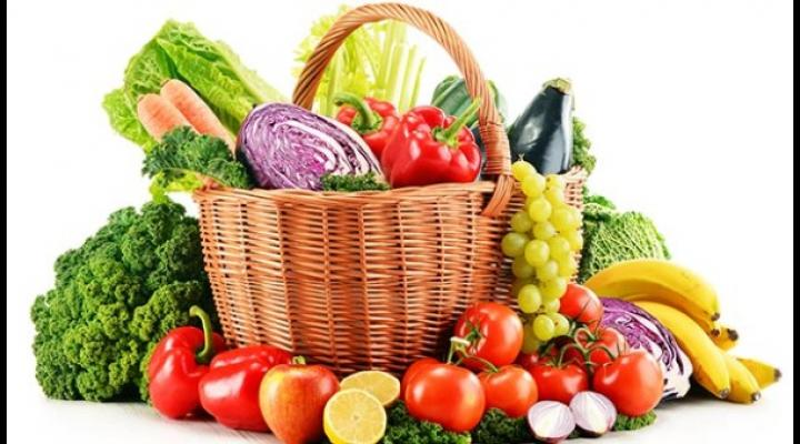 ANAF verificã piața legumelor și fructelor