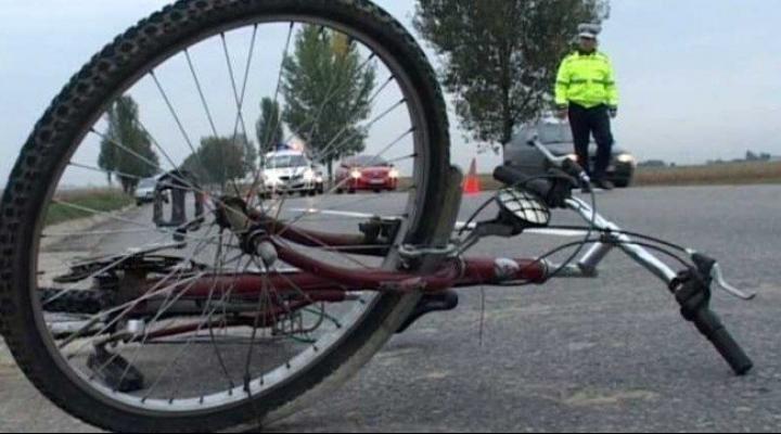 Sofer beat crita, fara permis si care a provocat un accident si a fugit, retinut de politistii prahoveni