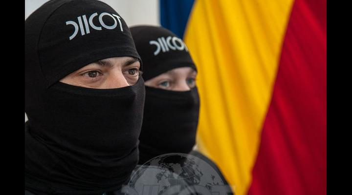 Mircea Sandu, suspect de inițiere de grup infracțional organizat