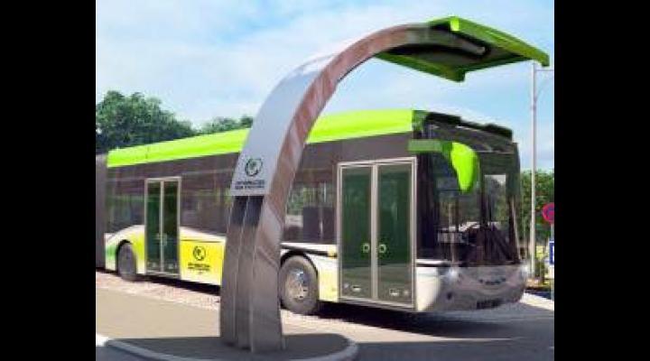 Autobuze electrice vor circula in Ploiesti