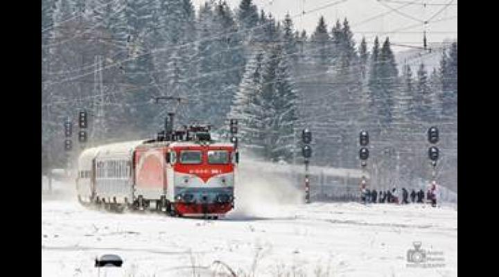 Oferta tarifară Trenurile Zăpezii 2019, din 8 ianuarie