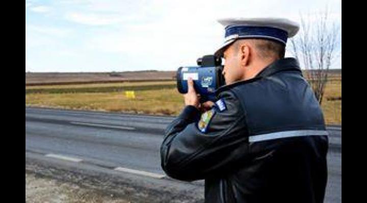 Polițiștii rutieri ...în acțiune