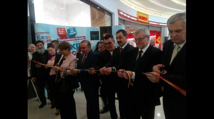 O nouă ediție a Târgului de Turism ExpoVacanța va avea loc la finalul acestei săptămâni, la Ploiești