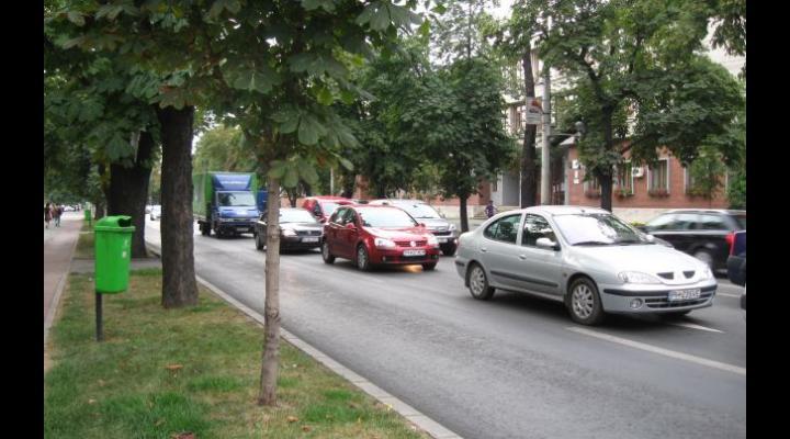Pe 1 iunie se închide bulevardul din Ploiești
