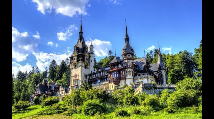 Județul Prahova, principala atracție a turiștilor de Rusalii