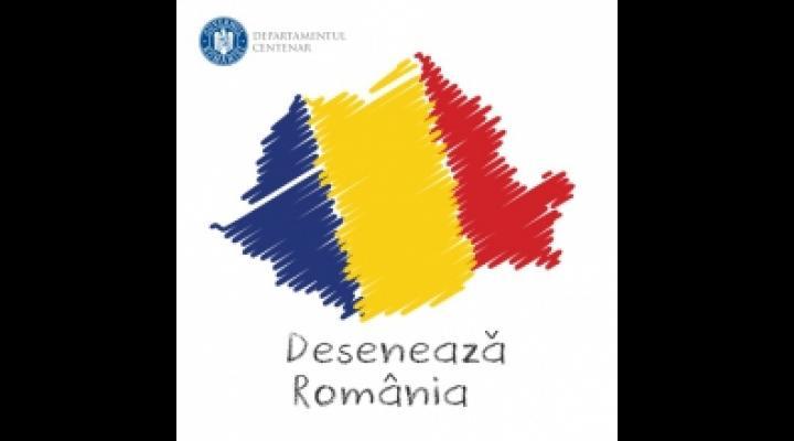 Concurs de desene organizat de Guvernul României