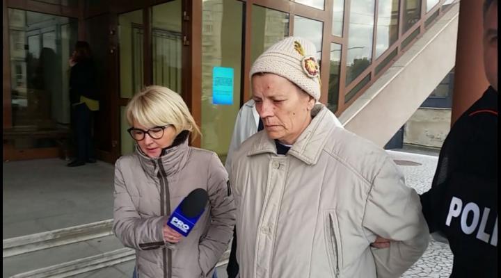 12 ani de închisoare pentru ploieșteanca ucigașă