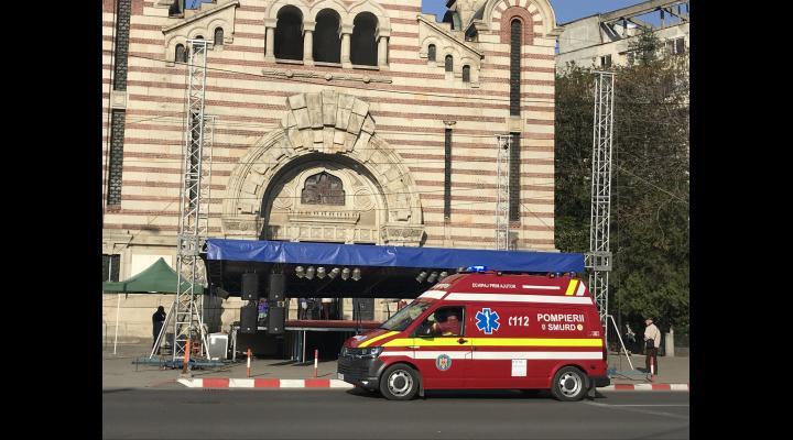 Măsuri de prevenire a incendiilor la obiective de cult cu prilejul Sărbătorilor Pascale