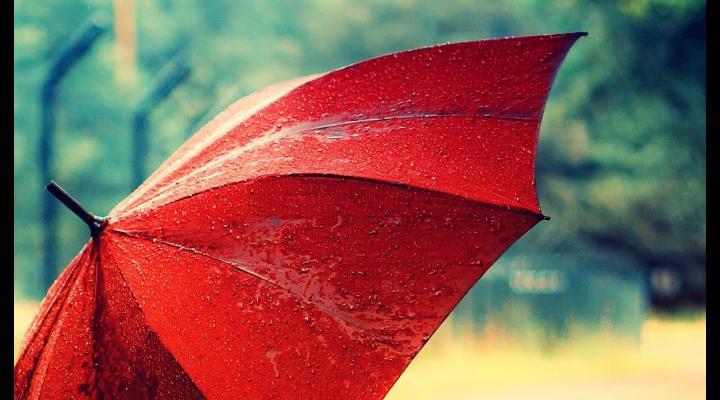 Vin ploile! Vezi unde!