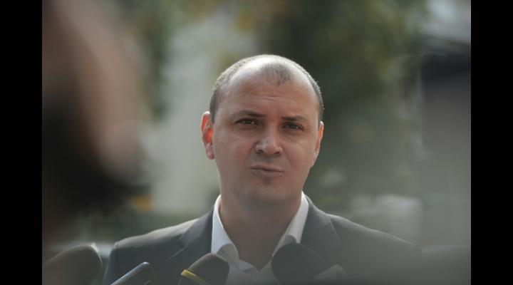 Sebastian Ghiţă, audiat prin videoconferinţă la Înalta Curte de Casaţie şi Justiţie