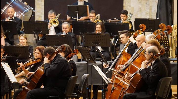 Invitație la Gala Soliștilor Filarmonicii