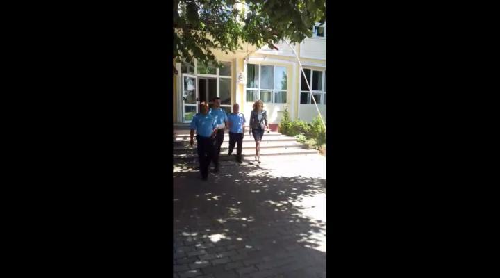 Autoritățile verifică secțiile de votare (VIDEO)