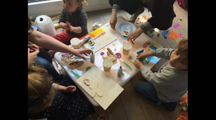 Ateliere educative și distractive pentru copii, gratuite, la Kids Festival de la Ploiești