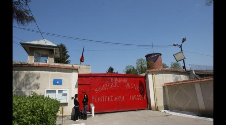 Nemulțumiri în rândul angajaților de la Penitenciarul de Femei Ploiesti-Târgșorul Nou