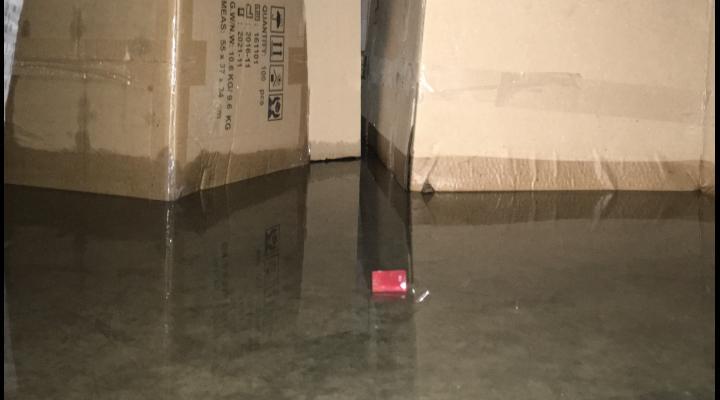 Bilanțul inundațiilor. Vezi zonele afectate