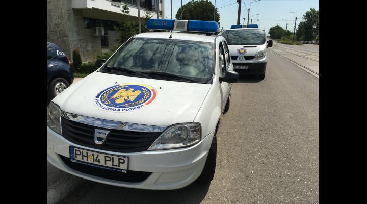 O femeie din Urlați, amendată după ce a dat date false
