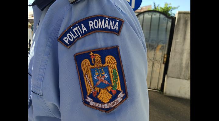 Politistii fac cercetari dupa ce un barbat a murit pe strada, in Ploiesti