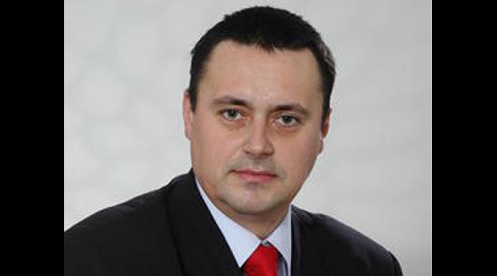 Andrei Volosevici, inscris in PNL