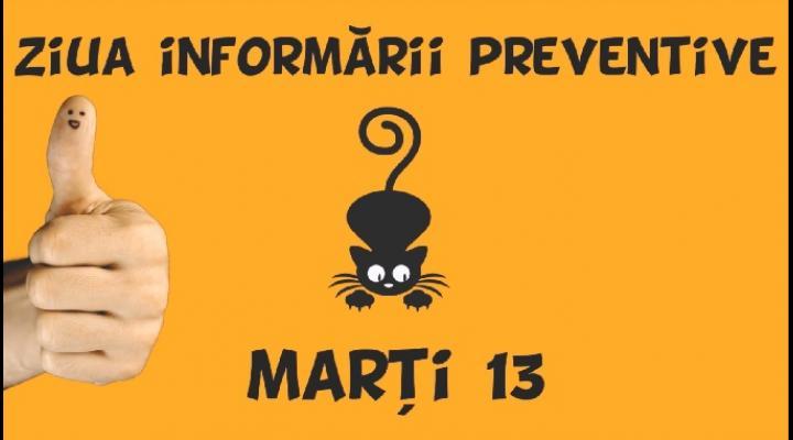 """ISU Prahova își redeschide porțile marți, 13 iunie, când se organizaează """"Ziua informării Preventive"""""""