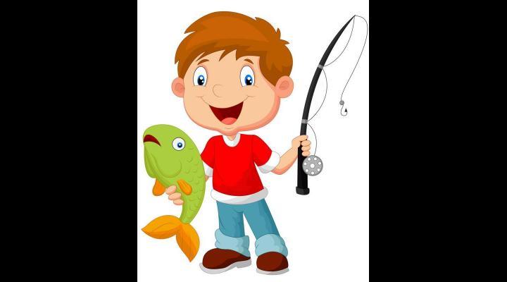 """""""Cupa Micul pescar"""", la Bucov - concurs de pescuit pentru copii"""