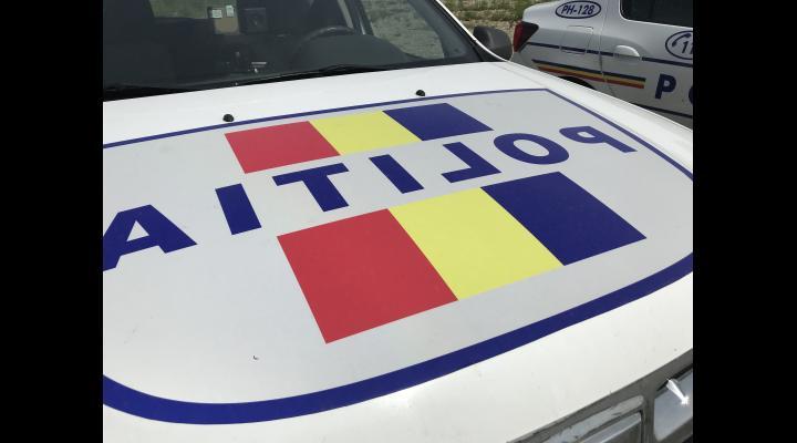 Conducătorii auto care efectuează transport neautorizat de persoane, sancționați de polițiști