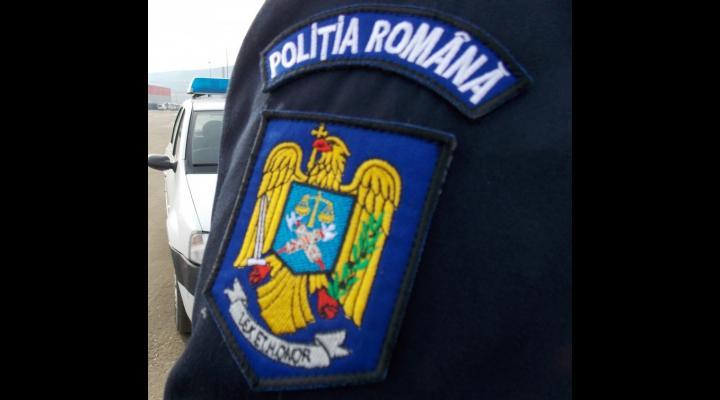 Sfaturi de la politistii prahoveni pentru minivacanta de Sfanta Maria