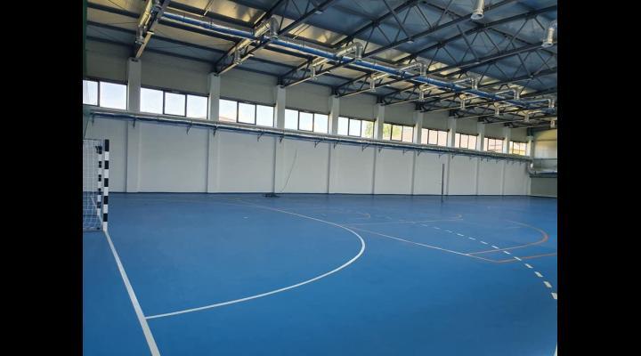 Sală de sport, inaugurată la Ciorani. A fost construită din bani de la bugetul local și CJ Prahova/Orarul de funcționare