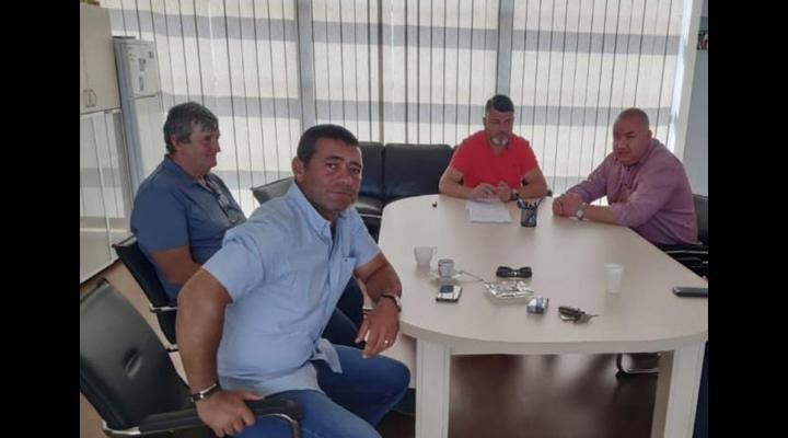 Hipodromul Ploiești: acord important cu Asociația Profesională de Galop din România