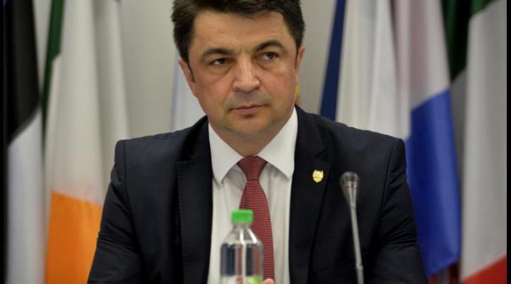 Ministrul interimar al Educației Naționale, Daniel Breaz, în vizită de lucru, astăzi, în câteva unități de învățământ din Prahova