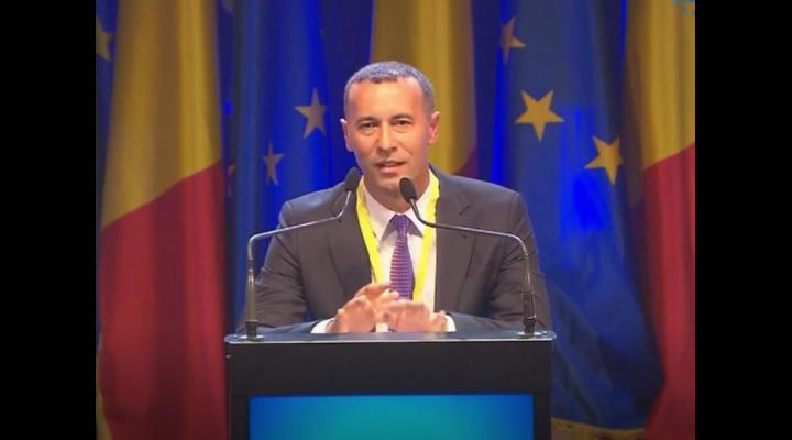 Iulian Dumitrescu: Am vorbit astăzi, la Constanța, la Adunarea Regională a organizațiilor PNL (Sud – Est), despre calea pe care trebuie să o urmăm pentru a ajunge de la România extremelor la România normală
