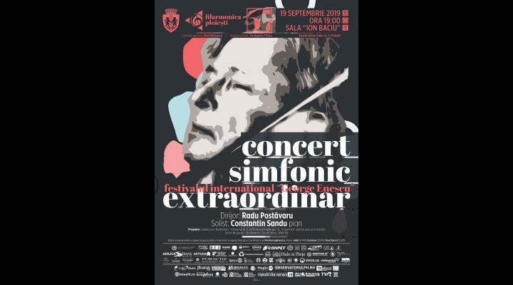 """""""Imperialul"""" lui Beethoven se va auzi din nou la Ploiești"""