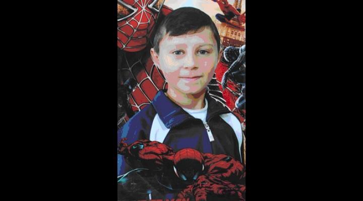 Un copil de 11 ani din Starchiojd a dispărut. Dacă l-ați văzut, sunați la 112!