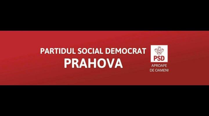 Parlamentarii PSD Prahova vor sustine motiunea de cenzura