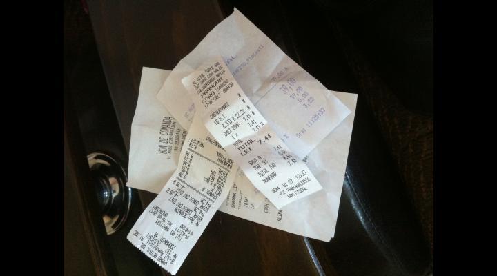 Rezultate loteria bonurilor fiscale din luna iunie