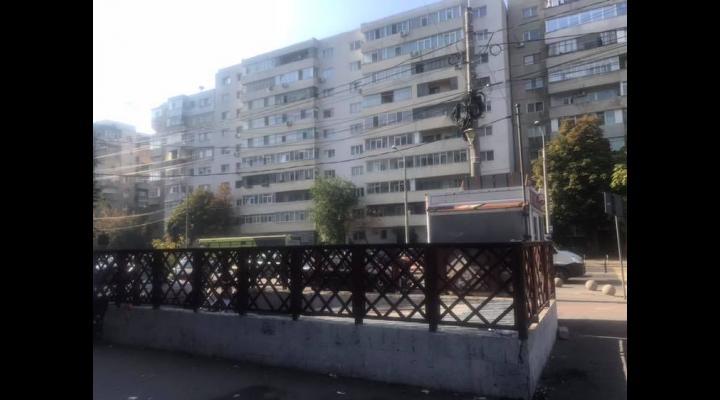 Pasajele subterane de pe Bulevardul Bucureşti au intrat în reparații