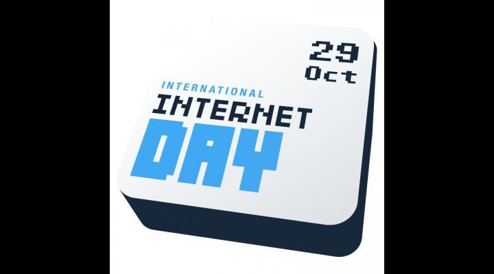29 octombrie, Ziua Internationala a Internetului