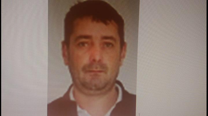 Un bărbat din Prahova a fost dat dispărut. A plecat spre serviciu și nu a mai revenit