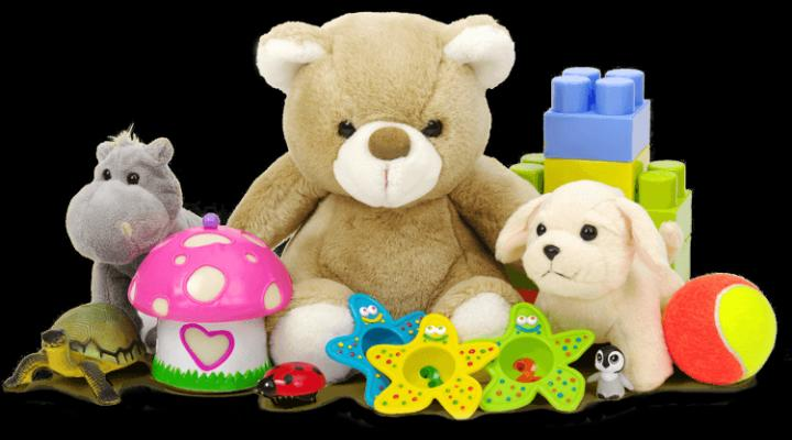 Atenție, la jucăriile pe care le cumpărați copiilor!