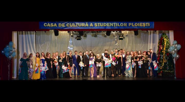 """Concursul """"MISS & MISTER UNIVERSITAS"""" are loc pe 12 decembrie la Casa de Cultuta a Studentilor Ploiesti"""