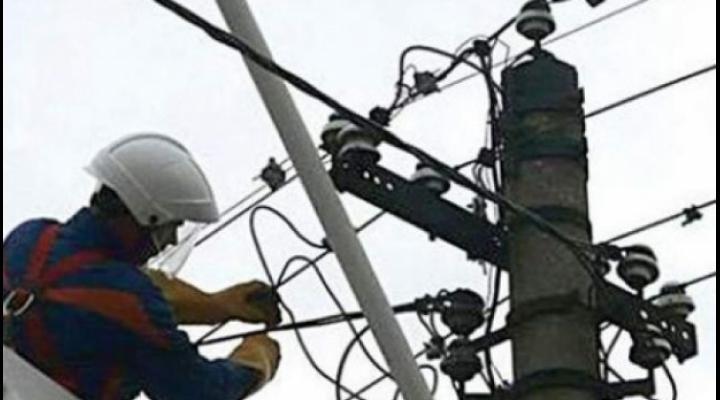 Localitățile Comarnic și Breaza sunt parțial nealimentate cu energie electrica