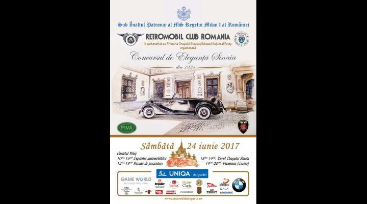 Legendarul BMW 328 Mille Miglia Roadster (1939) revine în România, la Sinaia