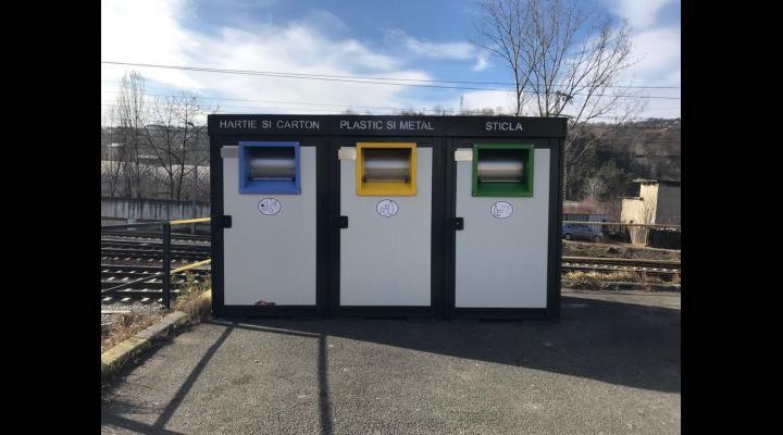 Orașul Comarnic face un pas înainte în ceea ce privește protejarea mediului înconjurător