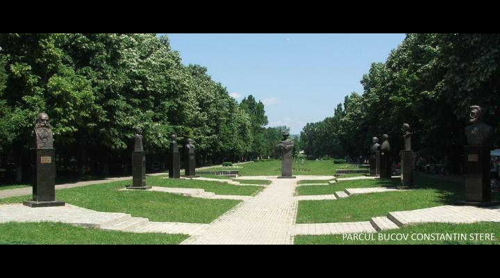 """Începe Școala de vară, la Bucov, în cadrul proiectului """"Gândește verde, gândește curat!"""""""