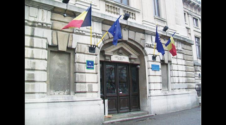 Ce formă de protest au ales judecătorii Curții de Apel Ploiești