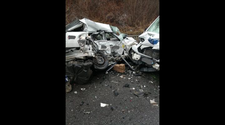 Cum s-a produs accidentul de la Nistorești