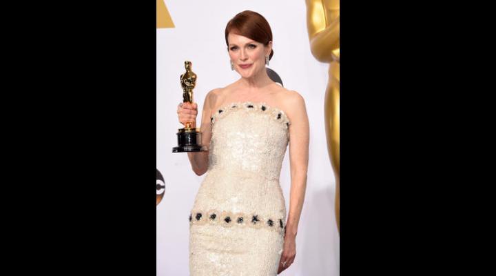 Oscar 2015...