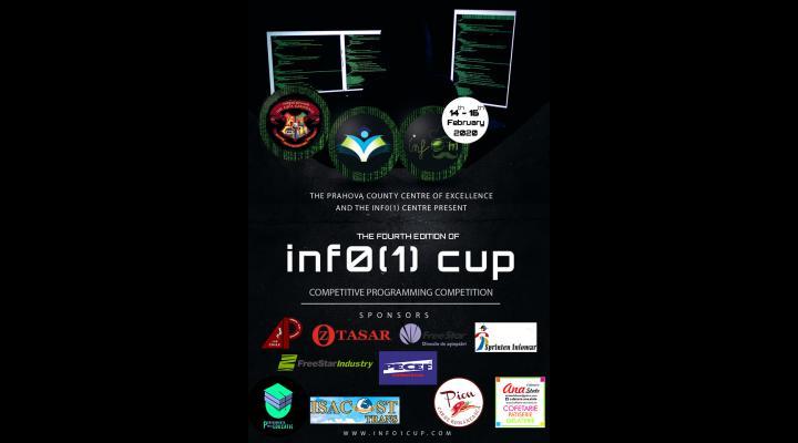 Timp de trei zile, Ploieștiul va găzdui singurul concurs internațional de informatică, din România, adresat juniorilor