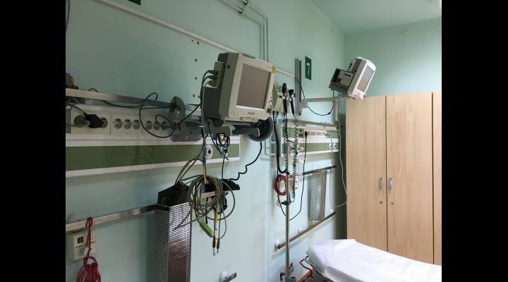 Sute de cazuri de gripă, în Prahova